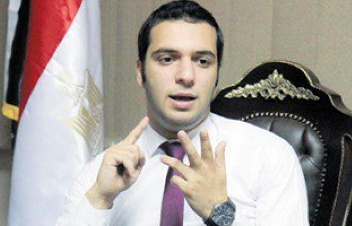 """ننشر محضر اجتماع عودة """"مستقبل وطن"""" لائتلاف """"دعم مصر"""""""