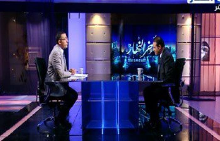 بالفيديو..محامى خالد يوسف:نمتلك 33 مستندا يجعلان عميد آداب الإسكندرية وزوجته متهمان