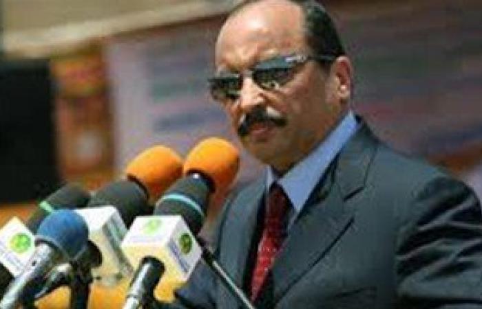 موريتانيا تودع نجل الرئيس وبدء توافد رؤساء أفارقة لتقديم العزاء