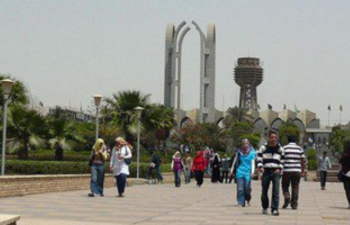 """جامعة حلوان: الاتفاق مع """"الإنتاج الحربى والصحة"""" لاستقبال الحالات الحرجة"""