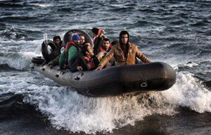 المتحدث باسم بحرية ليبيا:عناصر من خفر السواحل الإيطالى يتعاونون مع المهربين