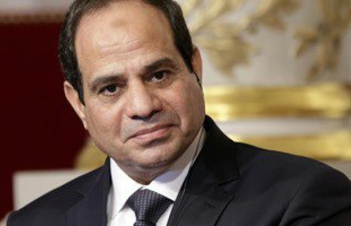 السيسى يتبادل التهنئة مع ملوك ورؤساء الدول العربية بمناسبة المولد النبوى