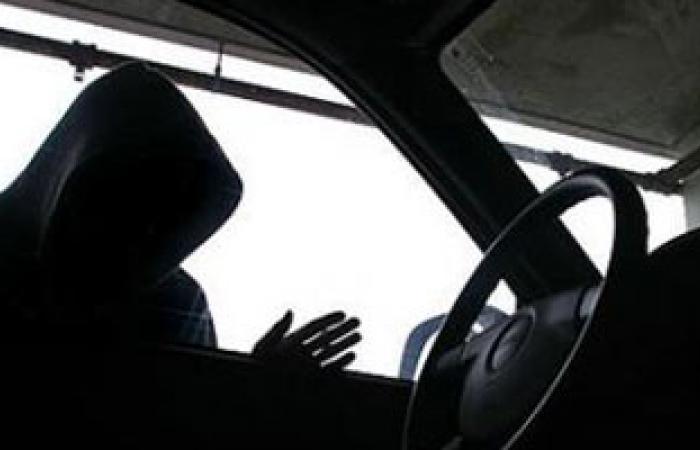 القبض على تشكيل عصابى تخصص فى سرقات السيارات بمركز أبو المطامير بالبحيرة