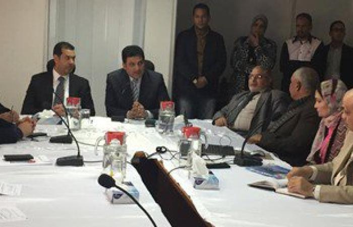 وزير الرى:الرئيس يطلق مشروع 1.5 مليون فدان من الفرافرة قبل نهاية عام 2015