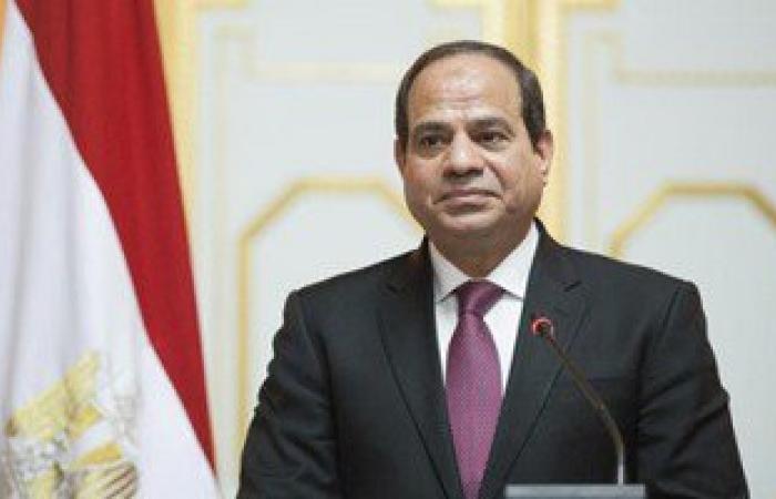 السيسى وسلام يبحثان فى اتصال هاتفى الأوضاع فى لبنان والتطورات الإقليمية
