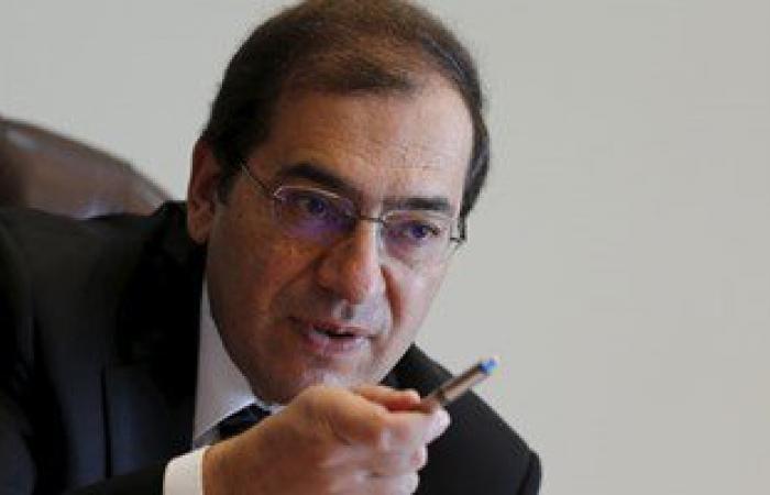 البترول : تجميد مفاوضات استيراد الغاز من اسرائيل مازال ساريا