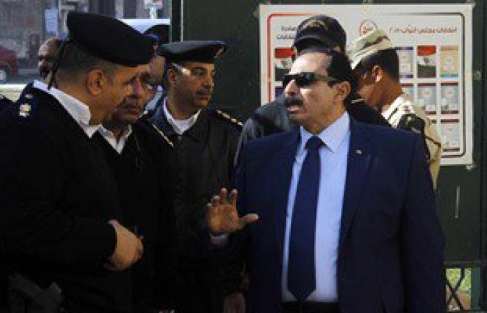 تنفيذ401 حكمًا وضبط 77 هاربًا فى حملة أمنية بالإسماعيلية