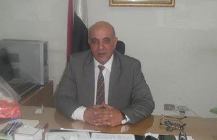 وكيل وزارة الصحة بالإسماعيلية يقيل مدير مستشفى القصاصين