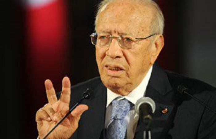 """تونس: احراق السفارة السعودية """"خرق فادح"""" للاتفاقيات الدولية"""