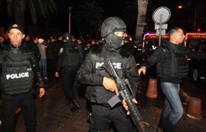 اشتباك مسلح بين قوات الأمن التونسية ومجموعة مسلحة