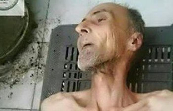 """تداول صور لوفاة شخصين """"جوعاً"""" ببلدة """"مضايا"""" السورية المحاصرة"""