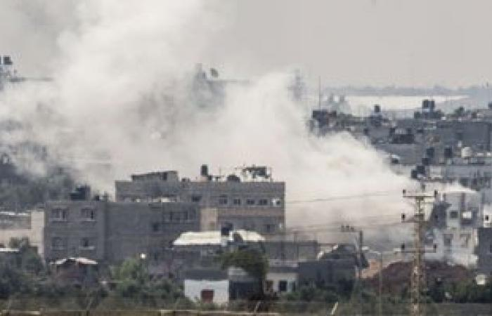 الجيش الإسرائيلى يقصف بالمدفعية مناطق حدودية لبنانية مفتوحة