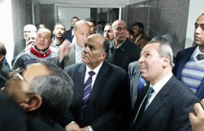 إقالة مدير مستشفى بنى عبيد والمدير الإدارى وإحالة 6 أطباء للتحقيق بالدقهلية
