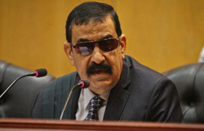 """اليوم.. """"استئناف القاهرة"""" تفصل فى طلب رد قاضى """"خلية أوسيم الإرهابية"""""""