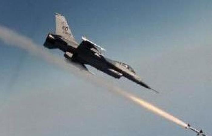 الألمانية: غارات غير مسبوقة لطيران التحالف العربى على صنعاء والحديدة