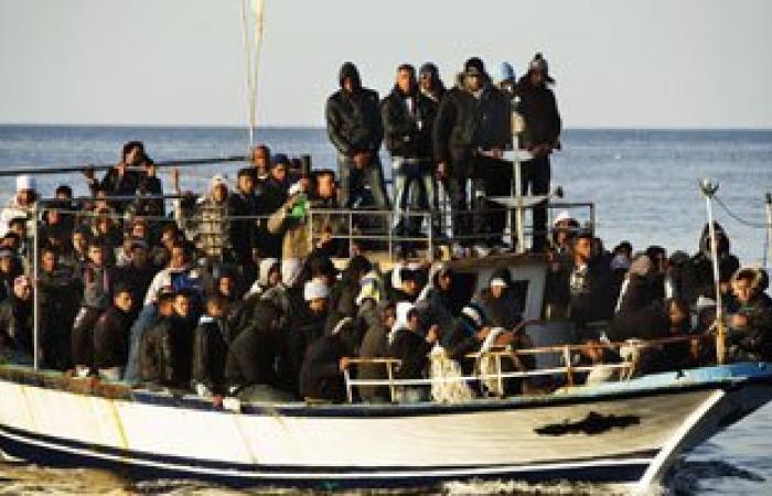 """""""الداخلية"""": إعداد قانون لمكافحة الهجرة غير الشرعية لعرضه على البرلمان الجديد"""