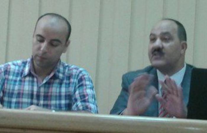 مركز إعلام طنطا ينظم ندوة حول الأمن القومى المصرى
