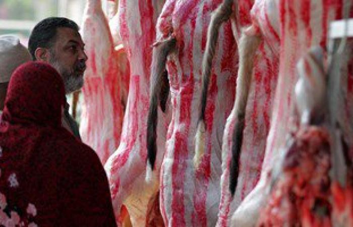 """""""الزراعة و التموين"""" تنسقان لتشديد الرقابة على أسواق اللحوم بأعياد الميلاد"""