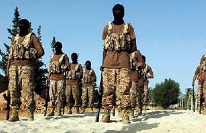 مقتل 5 من داعش وإصابة اثنين من حرس المنشآت النفطية بميناء السدرة فى ليبيا