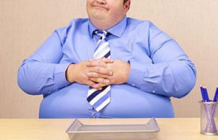 مش إحنا بس.. استطلاع: نصف البريطانيين يعانون من زيادة الوزن