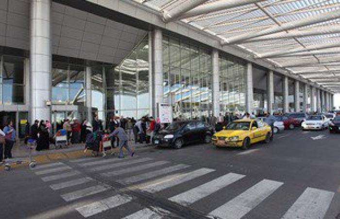 مطار القاهرة يستقبل 5534 سائحاً من جنسيات مختلفة خلال 24 ساعة