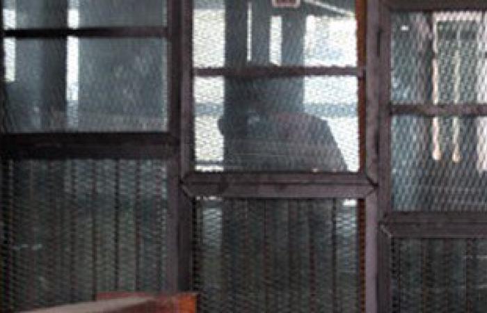 """تأجيل محاكمة المتهمين فى أحداث """"الذكرى الثالثة لثورة يناير"""" لـ16 فبراير"""