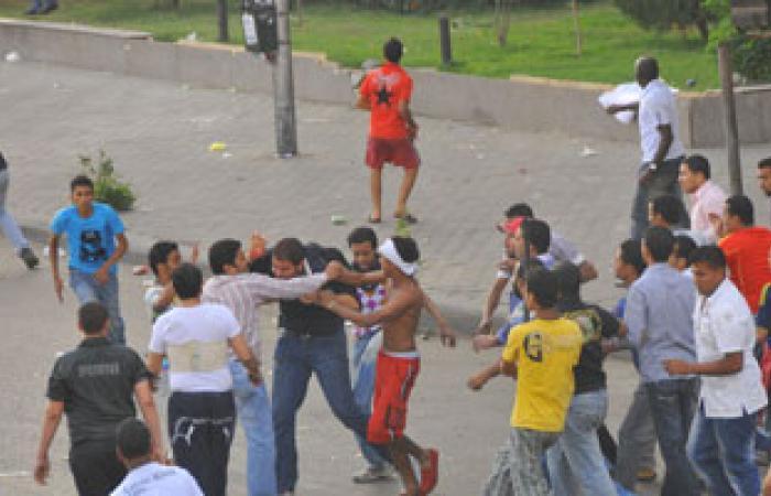 """إحالة طالب جامعى متهم بالانتماء لجماعة إرهابيه إلى """"جنح المعادى"""""""