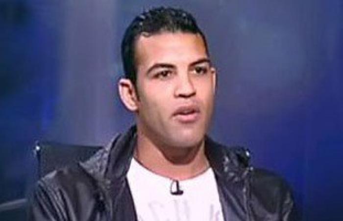 إحالة السيد حمدى لاعب المقاصة لمحكمة الجنايات بتهمة تعاطى أقراص مخدرة
