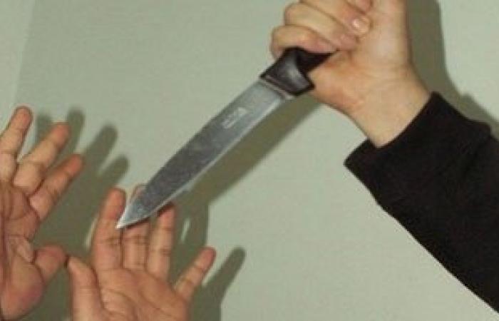 """قاتل زوج عشيقته بالخصوص: الزوجة أعطتنى السكين و""""قتلته عشان بيضربها"""""""