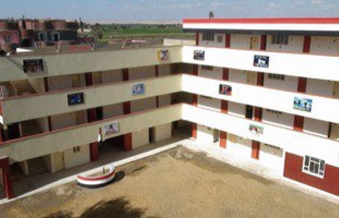"""رئيس جهاز تنمية """"العاشر"""":""""المجتمعات العمرانية """"وافقت على إنشاء 23 مدرسة"""