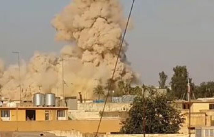 أخبار العراق اليوم.. تفجير مسجدين لأهل السنة وسط العراق
