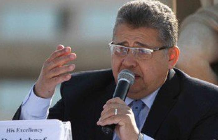 وزير التعليم العالى: إنشاء جامعة حكومية على مساحة 150 فدان بجنوب سيناء