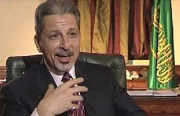 """السفير السعودى بالقاهرة: إيران ترعى الإرهاب وتعيش """"وهم الفارسية"""""""