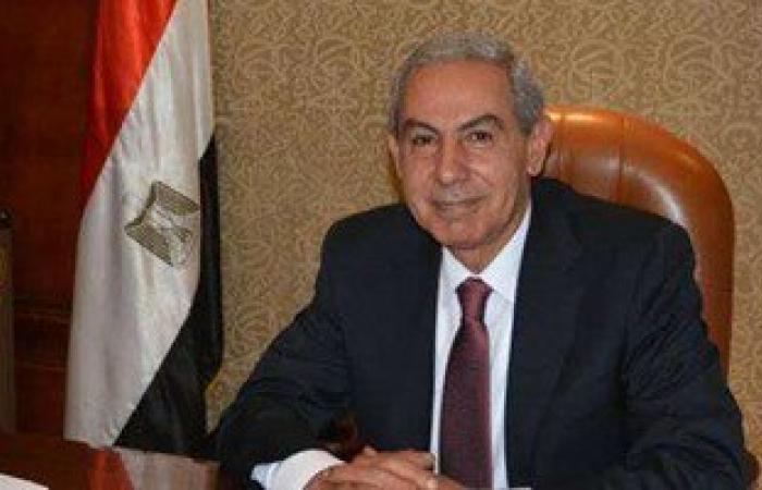 """وزير الصناعة لـ""""خالد صلاح"""": سندعم صناعة الحديد وندرس تخفيص سعر الغاز"""