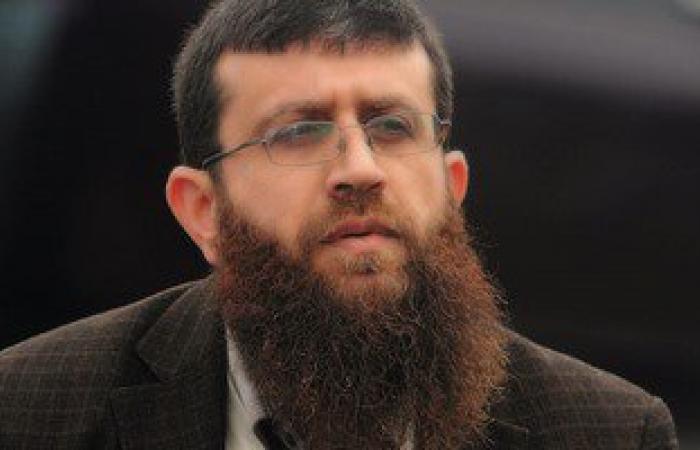 سلطات الاحتلال تفرج عن الشيخ خضر عدنان بعد اعتقاله لعدة ساعات