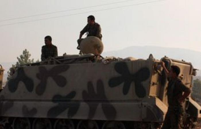 خبير أمنى تونسى: 3 آلاف مواطن التحقوا بالتنظيمات الإرهابية فى سوريا