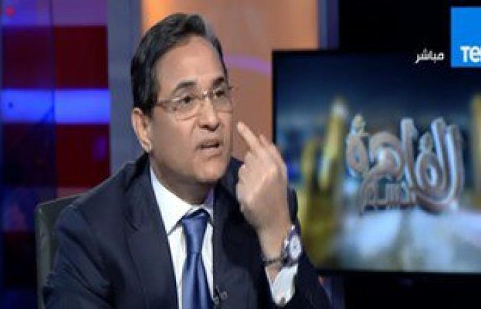 """عبد الرحيم على: أرفض الانضمام لـ""""دعم مصر"""".. و""""همشى زى المجاذيب أبخر مصر"""""""