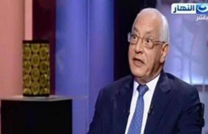 على الدين هلال: لست مع مجاملة الرئيس والنفاق للحكومة وهناك افتراء عليهم