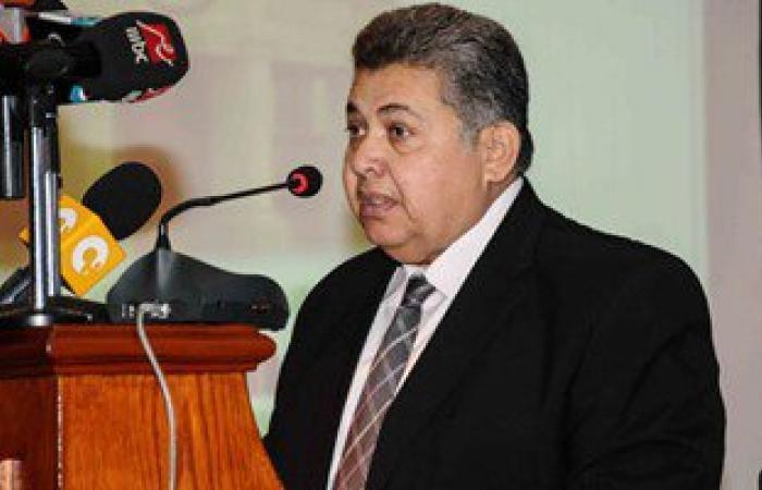وزير التعليم العالى: إسقاط القانون أول خطوة لإسقاط الدولة ولن نسمح بذلك