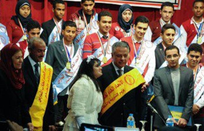اتحاد طلاب الإسكندرية يطالب بوجود ممثل فى لجان شئون التعليم ومجالس الكليات