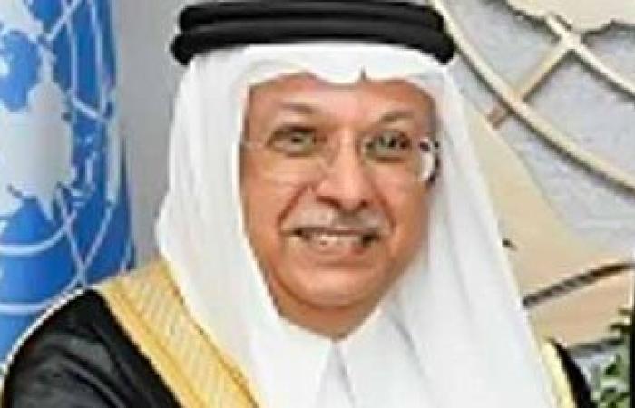 مندوب السعودية بالأمم المتحدة: عودة العلاقات مع إيران مرهون بوقف انتهاكاتها