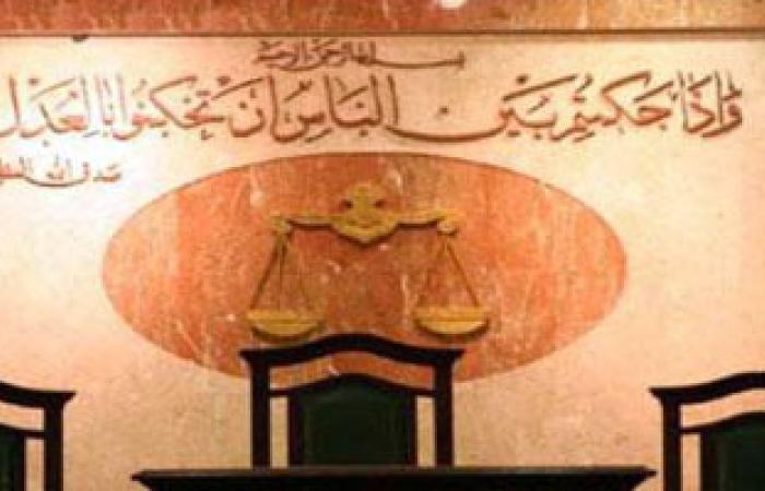 """اليوم .. استكمال محاكمة المتهمين فى خلية """" الرصد والردع"""""""