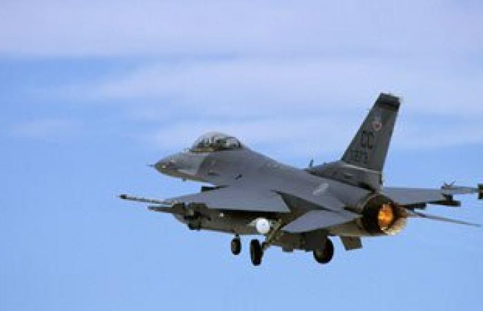 """طيران العراق والتحالف الدولى ينفذ 81 طلعة جوية ضد """"داعش"""""""