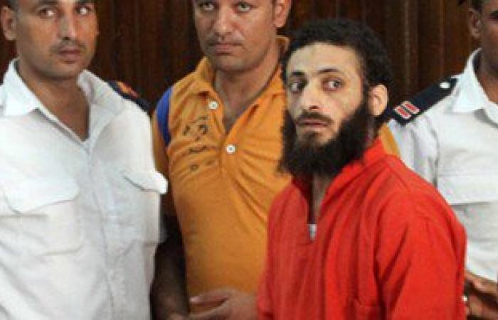 """اليوم.. نظر محاكمة """"عادل حبارة"""" بتهمة مقاومة السلطات"""