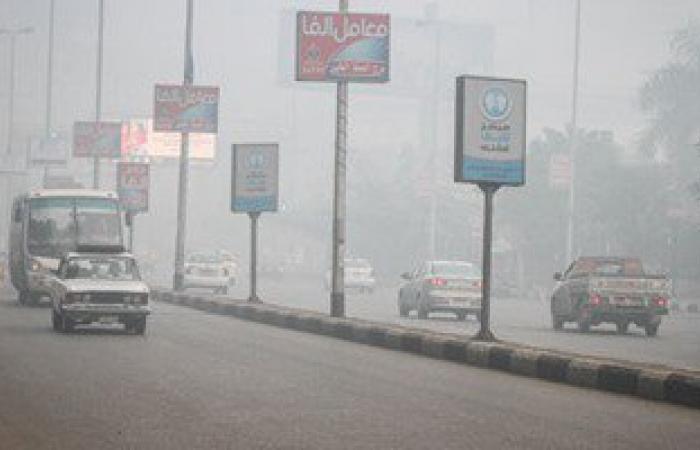 طقس اليوم شديد البرودة ليلا يصل لحد الصقيع.. والصغرى فى القاهرة 12