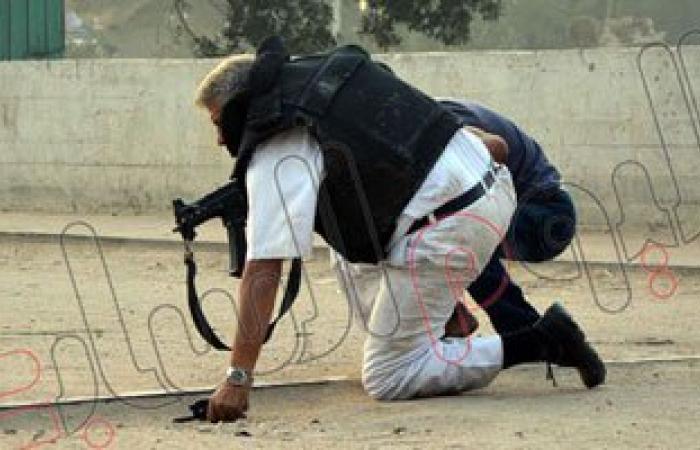 """استكمال اعادة محاكمة المتهمين بقتل اللواء """"نبيل فراج"""" اليوم"""