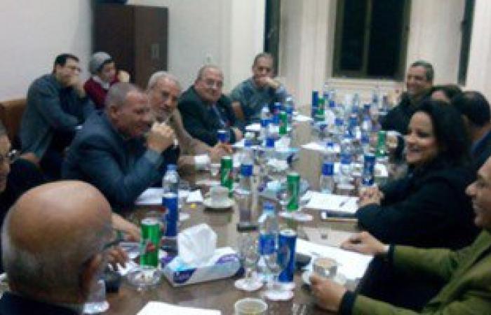 القضاء الإدارى ينظر اليوم دعوى تطالب بحل المجلس الأعلى للصحافة