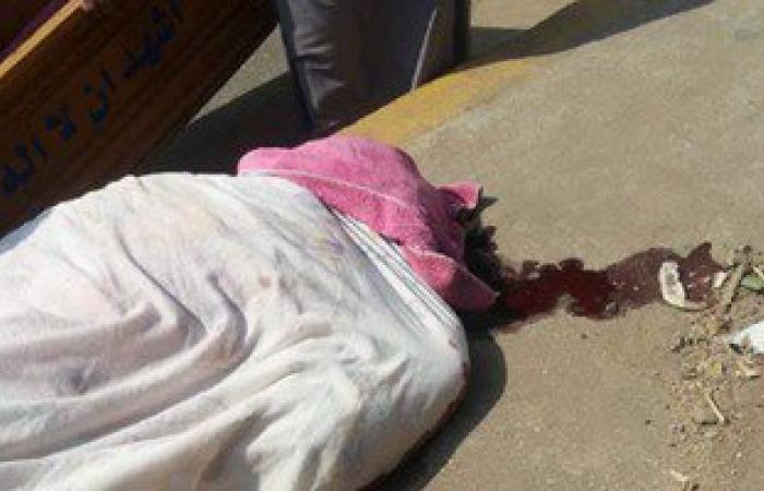 مصرع عامل وإصابة 2 آخرين أثناء صيد الأسماك بالكهرباء داخل ترعة بسوهاج