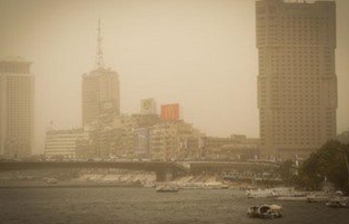 الأرصاد: الطقس دافئ نهار 7 يناير والرياح مثيرة للرمال والأتربة تنشط ظهرا