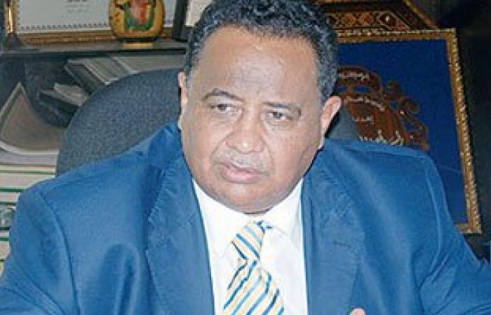 وزير خارجية السودان: قطع العلاقات الدبلوماسية مع إيران جاء وفقا لمصالحنا